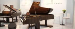 انواع پیانو