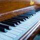 کلاویه پیانو