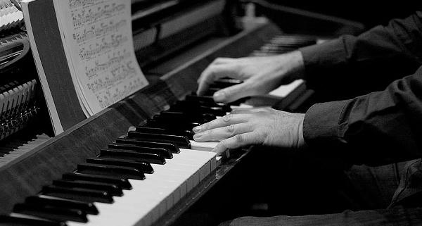 پلیفونی در پیانو
