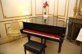 پیانو اکوستیک