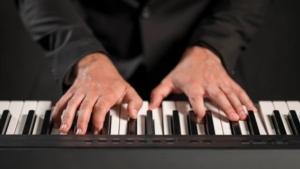 پیانو دیجیتال برای افراد مبتدی