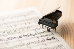 عوامل تاثیر گذار در خرابی پیانو