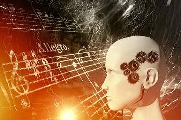 فواید موسیقی برای مغز