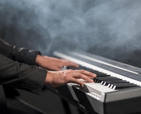 کیفیت پیانو دیجیتال