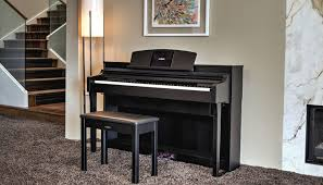 انواع پیانو و تفاوت های آن
