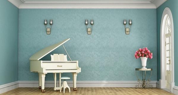 نگهداری از پیانو آکوستیک