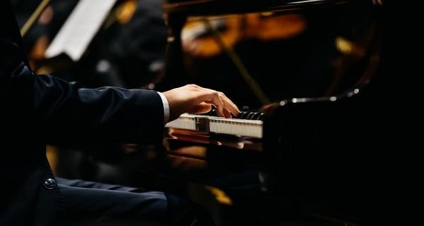 ساختار داخلی پیانو آکوستیک