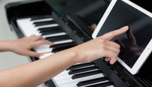 خرید پیانو دست دوم دیجیتال