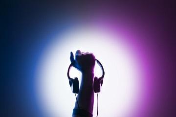 فالش نوازی در موسیقی