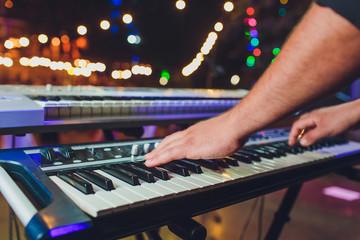 مزایا یادگیری پیانو با ارگ(کیبورد)