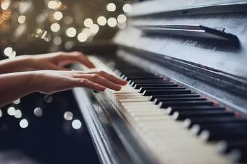 خلاقیت در یادگیری پیانو