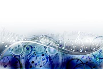 تئوری موسیقی و اسامی نت ها