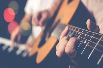 مزایا ساز گیتار