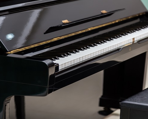 خرید پیانو