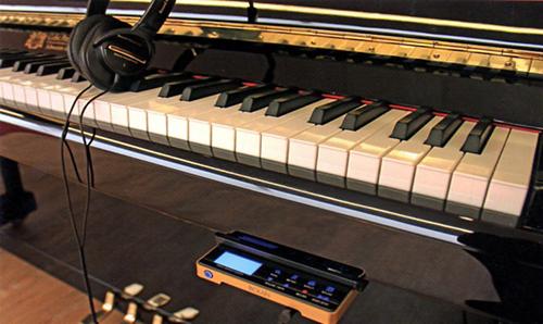 پیانو سایلنت چیست؟